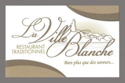 Restaurant La ville Blanche  Noisiel (77)