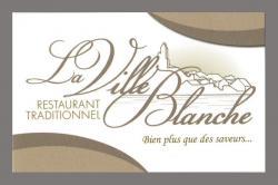 Restaurant La ville Blanche à Noisiel (77)