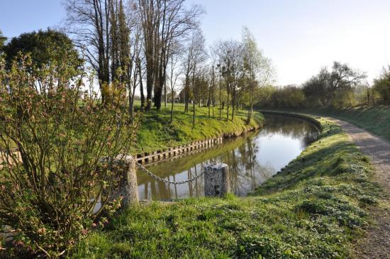 Congis (canal de Thérouanne)