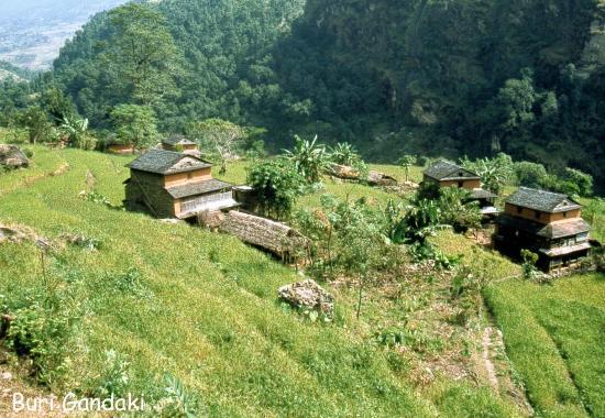 Budhi Gandaki