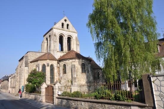 Eglise de Fosses