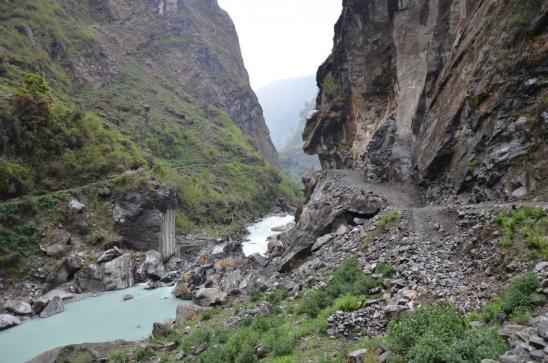 Exceptionnel spectacle entre Tal et Dharapani
