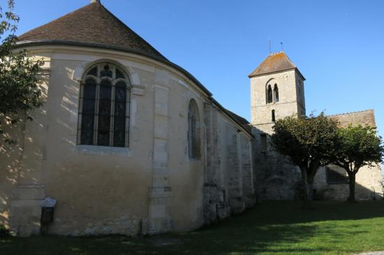 Eglise de Follainville