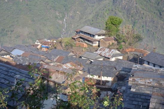 Bhujung