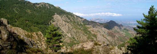En s'élevant dans la vallée du Frintognia