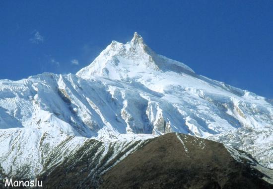 Le Manaslu