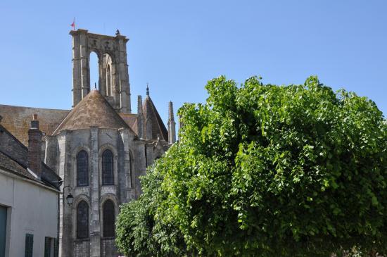 Larchant (St Mathurin)