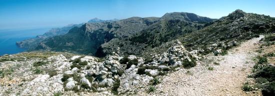 Valldemossa : sur le chemin de l'Arxiduc