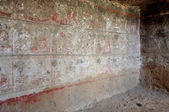 La grotte de Konchok ling