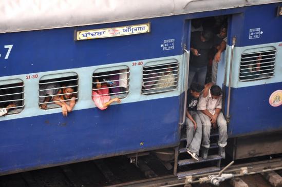 Delhi gare centrale