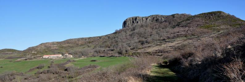 Le Roc de Gourdon