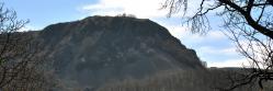 Le volcan de Chirouse