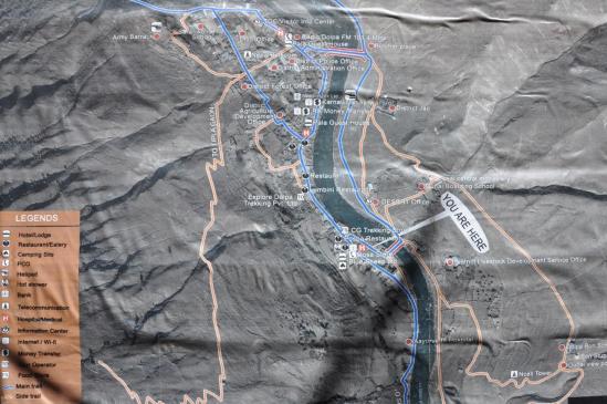 Plan de Dunaï