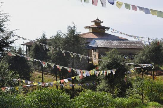 Rojbhir gonpa