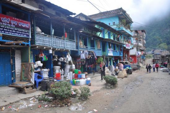 Singati bazar