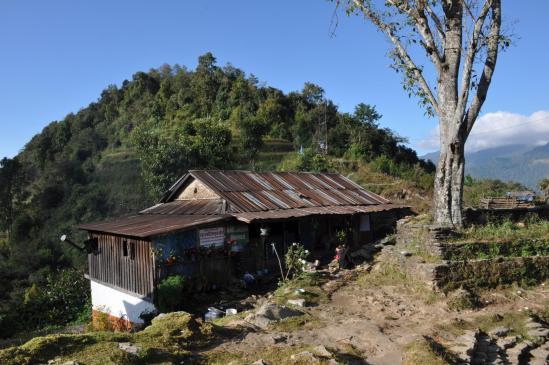 Khare bhanjyang