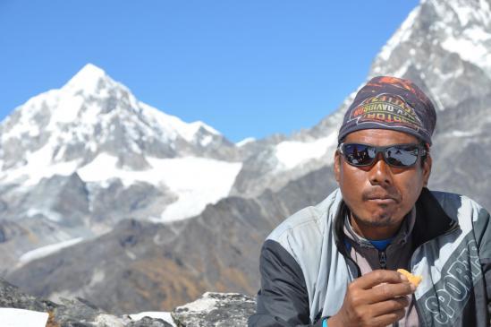 Bhoras Tamang