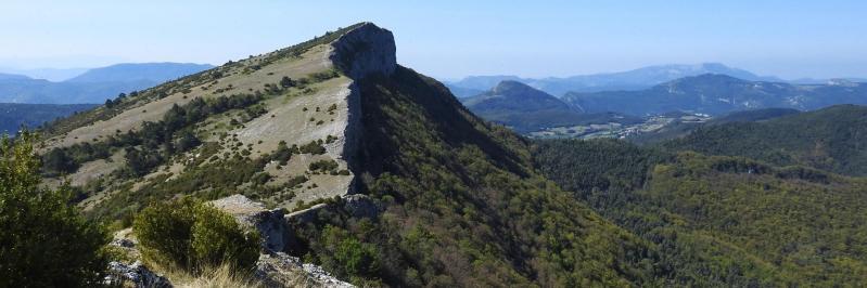 Sur la montagne de Tarsimoure