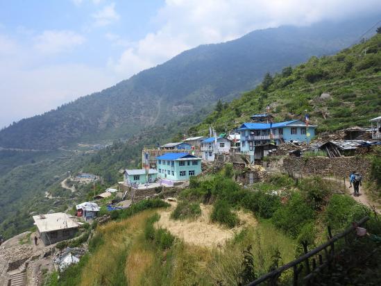 Bhanjyanggaon