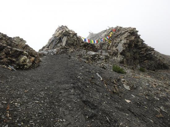 Passage du Jungbenley La (ou Kok La)