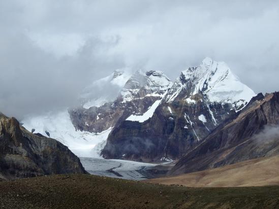 On est bien en Himalaya ! C'est du lourd...