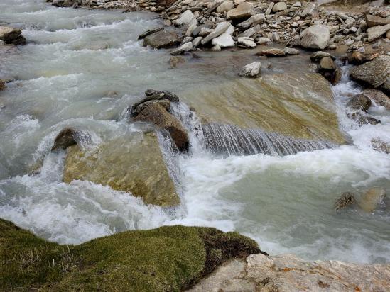 La rivière Shukulung