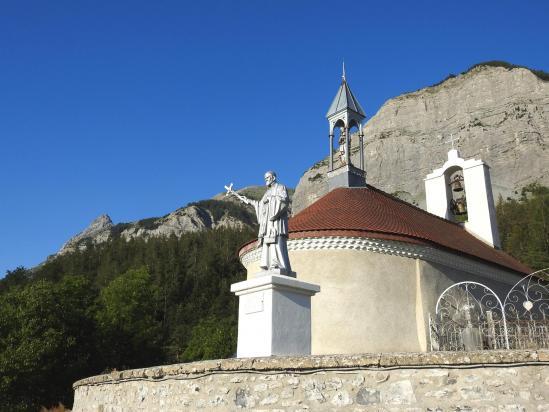 Notre-Dame de Bois-Vert