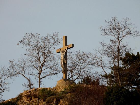 Retour à Puy-Saint-Martin (Le Chastelas)