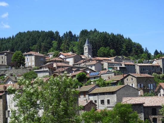 Saint-Martin-de-Valamas