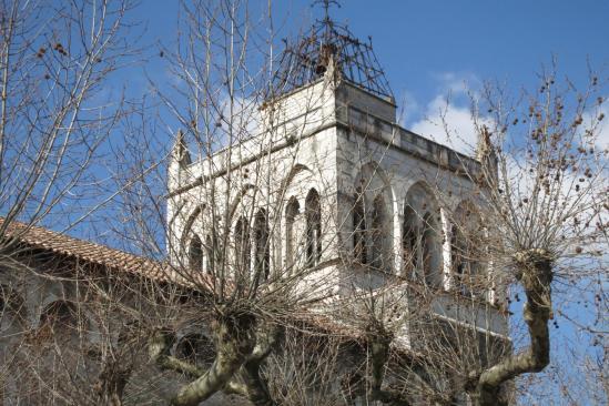 Die - La cathédrale Notre-Dame