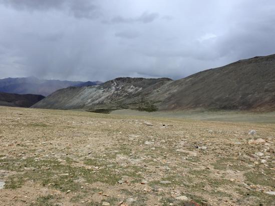 Entre Shingat doksa et le Zildal La