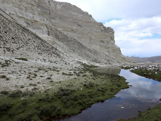 Retour sur Namgyal depuis Kimaling