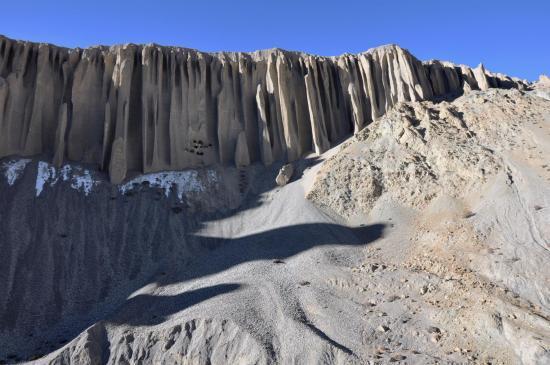 Entre Surkhang  et Yaragaon