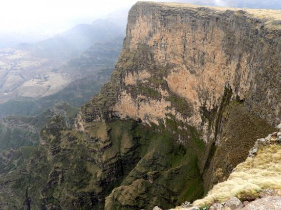 Au sommet de l'Inatiye