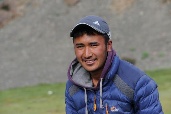 Ladakh2019 helper