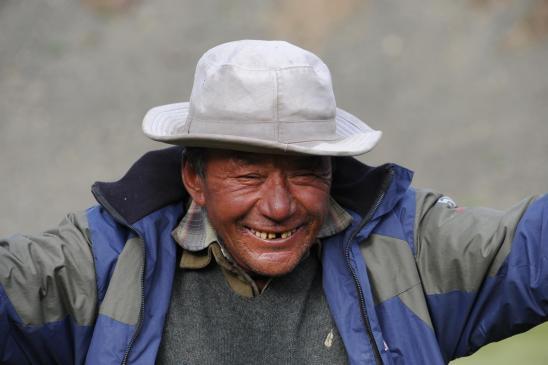 Ladakh2019 horseman