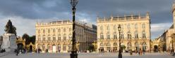 Nancy (place Stanislas)