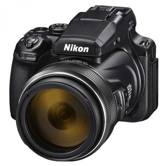 P1000 Nikon