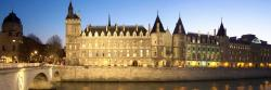 Paris (La Conciergerie)