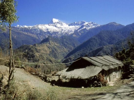 Phalante (Annapurna S)